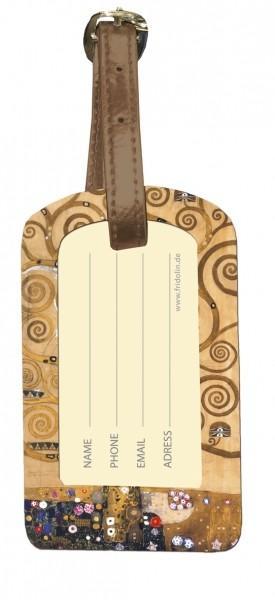 Oznaka za prtljag Klimt 40162 Drvo zivota