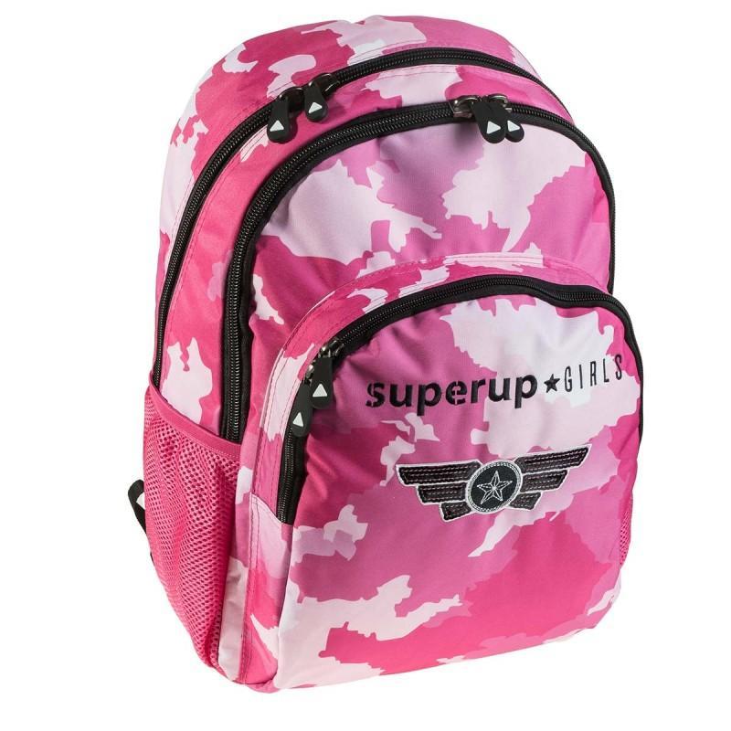 Ranac školski SUPERUP GIRLS