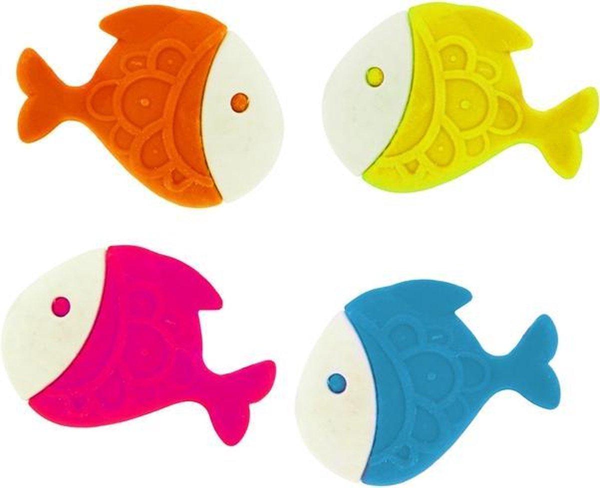 Set gumica za brisanje FISH