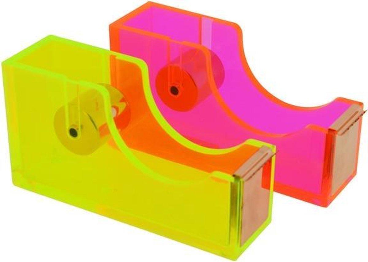 Držač lepljive trake AKRIL 2 boje