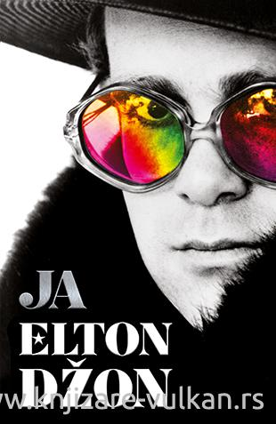 JA ELTON DŽON
