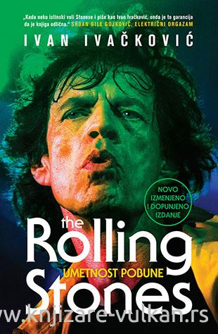 THE ROLLING STONES Umetnost pobune