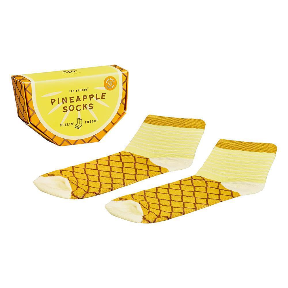 Čarape FRUIT Pineapple