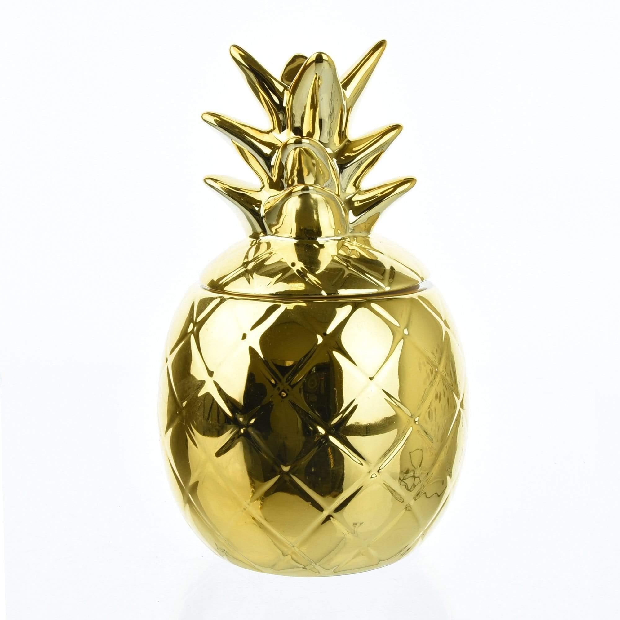 Tegla u obliku ananasa : PINEAPPLE JAR