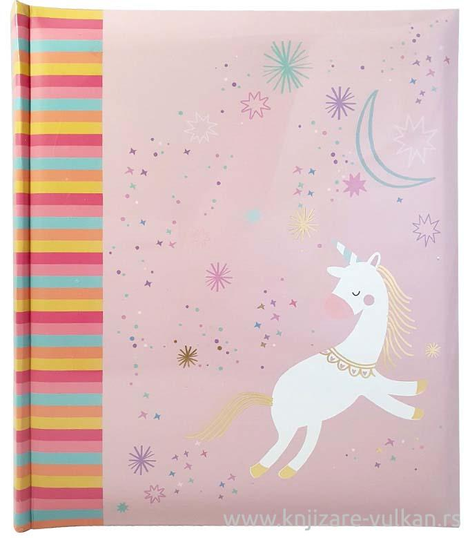 Foto album UNICORN