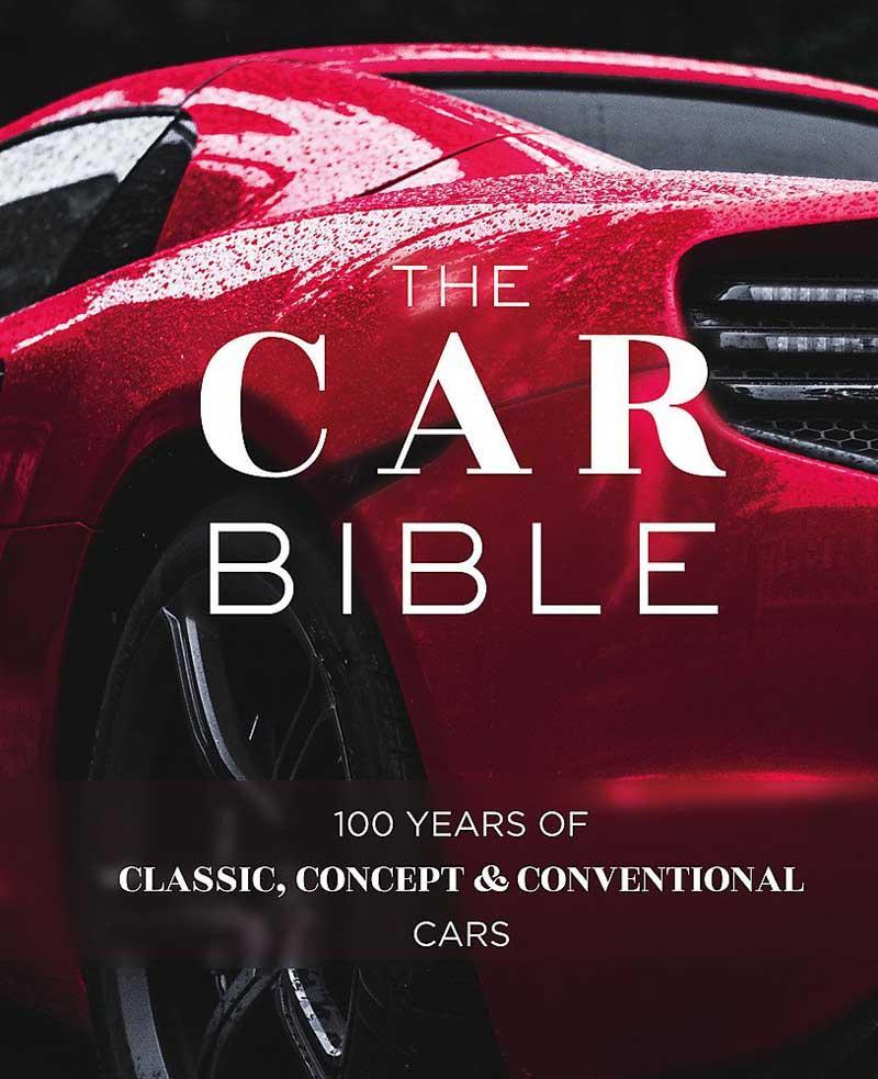 CAR BIBLE