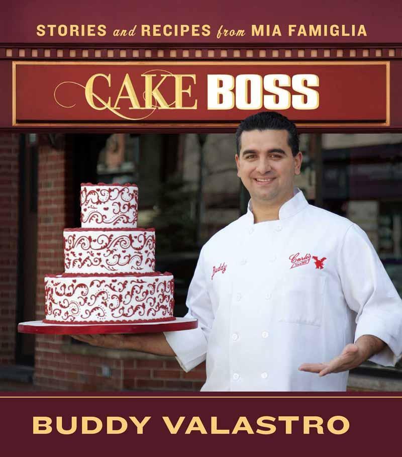 CAKE BOOS