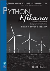 PYTHON EFIKASNO