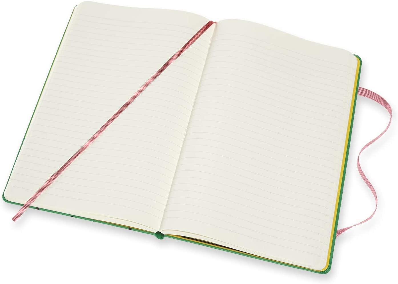 Notes FRIDA KAHLO - zeleni