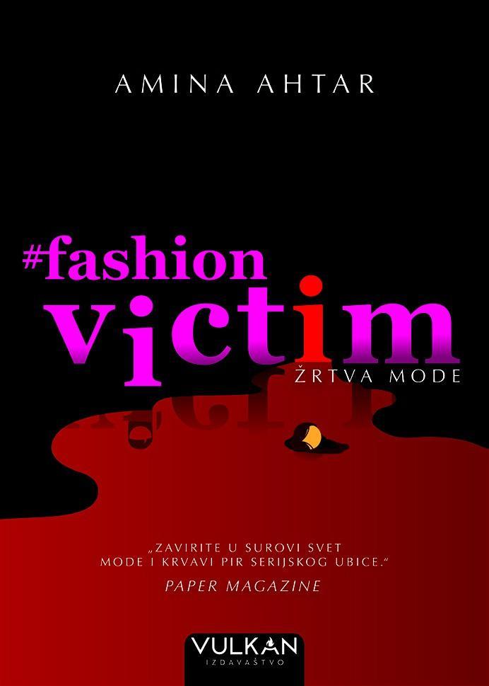 #FASHIONVICTIM Žrtva mode