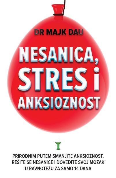 NESANICA STRES I ANKSIOZNOST