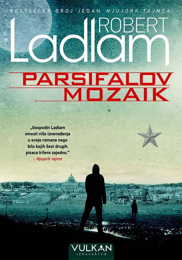 PARSIFALOV MOZAIK