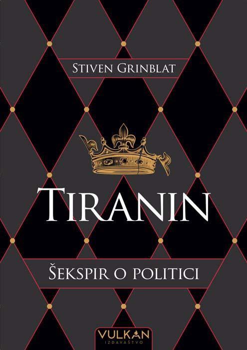 TIRANIN Šekspir u politici