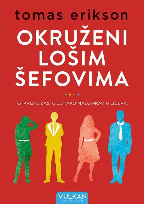 OKRUŽENI LOŠIM ŠEFOVIMA