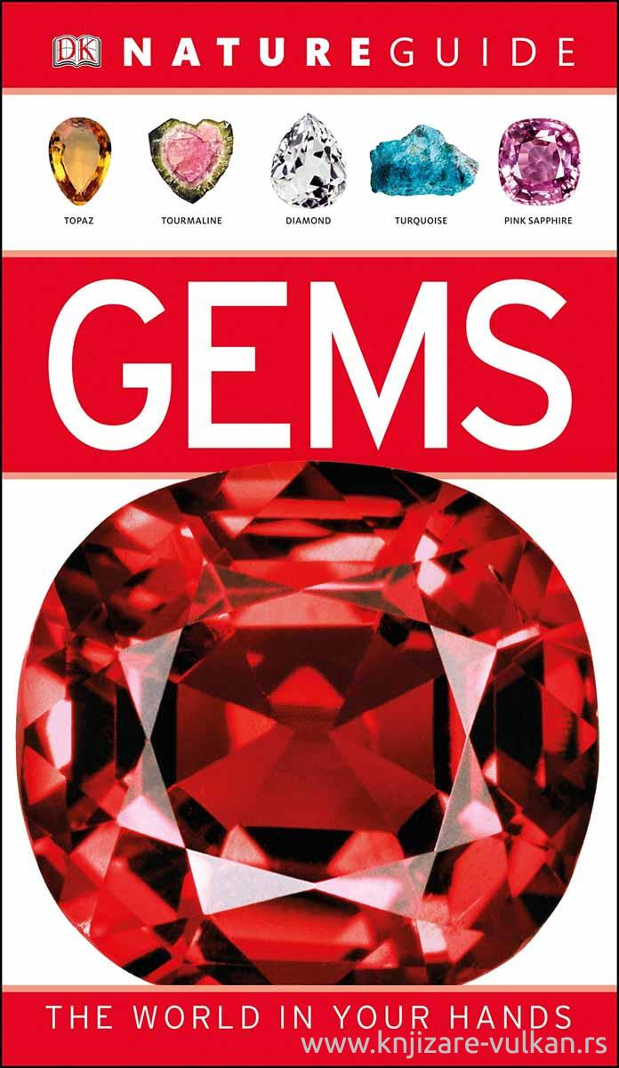 NATURE GUIDE GEMS