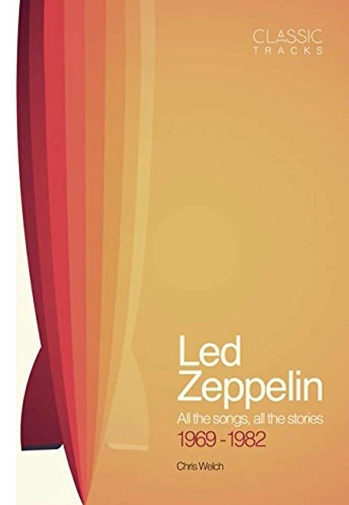 CLASSISC TRACK LED ZEPPELIN