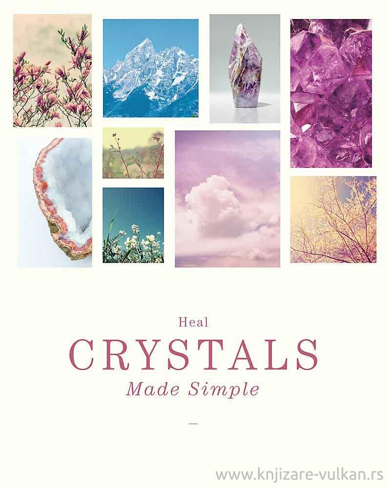 Crystals Made Simple