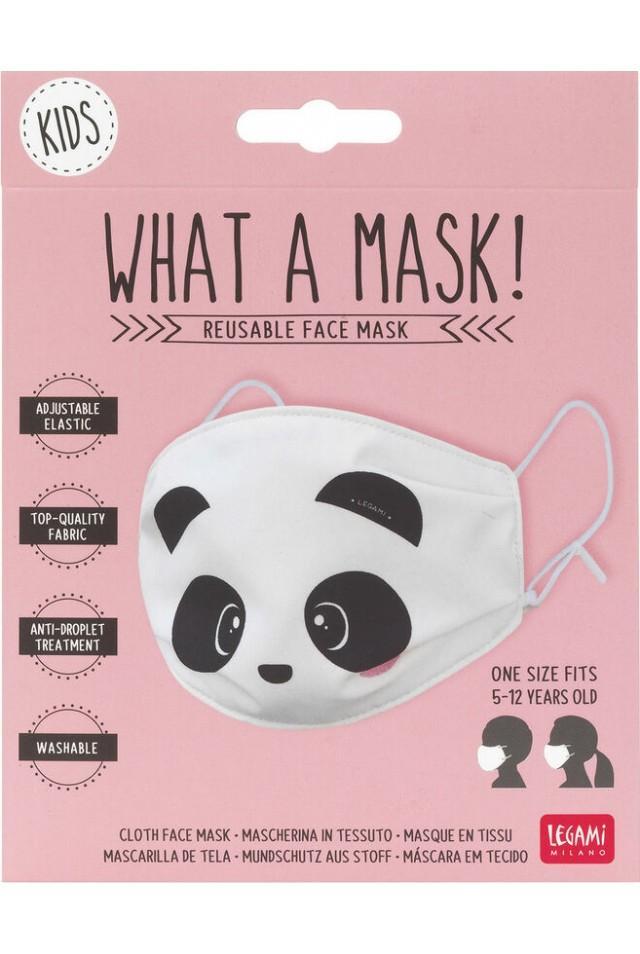 Zaštitna maska KID SIZE AFTER PANDA