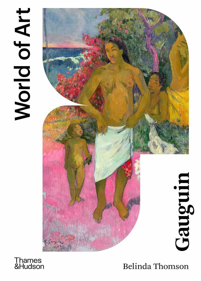 GAUGUIN World of Art
