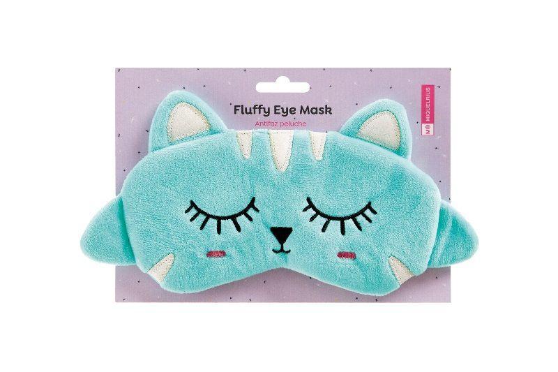 Maska za spavanje FLUFFY CAT