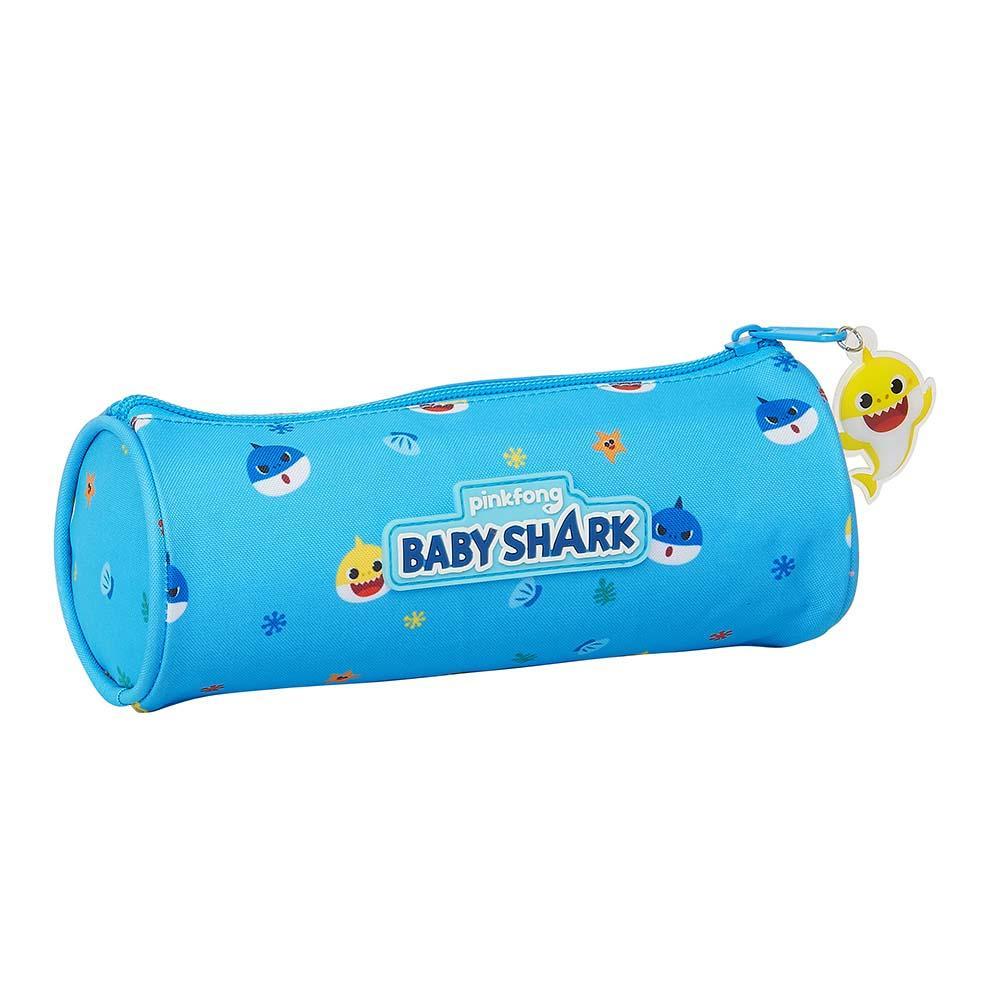 Pernica okrugla BABY SHARK
