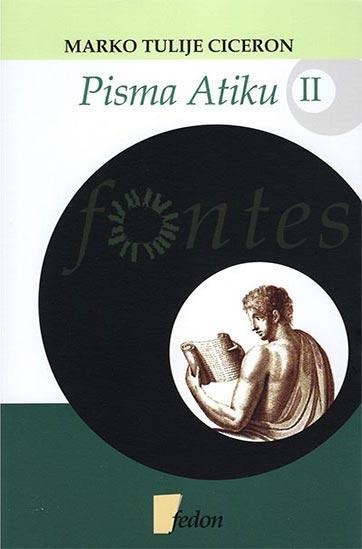 PISMA ATIKU II