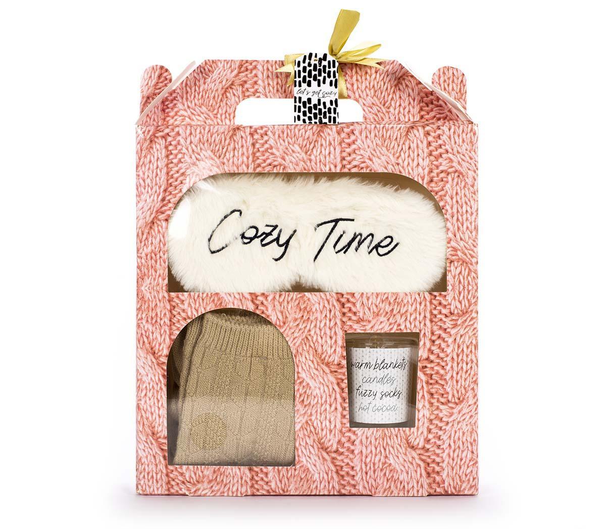 Poklon set COZY TIME