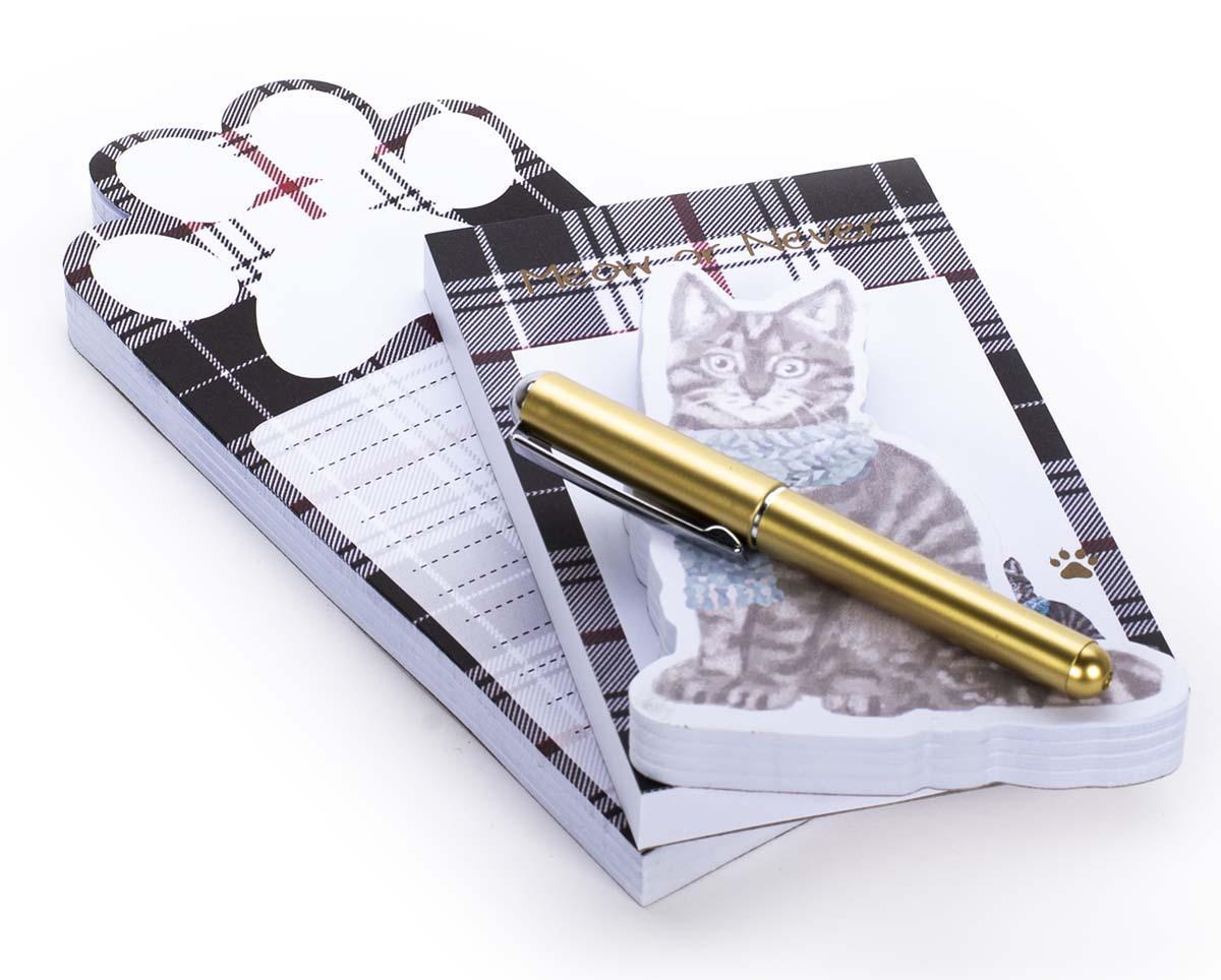 Notes PETS CAT