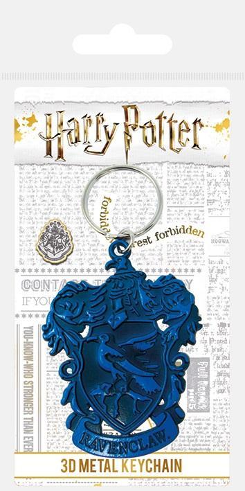 Privezak za ključeve HARRY POTTER Ravenclaw Crest