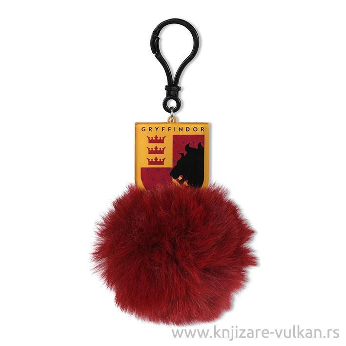 Privezak za ključeve HARRY POTTER Gryffindor Shield