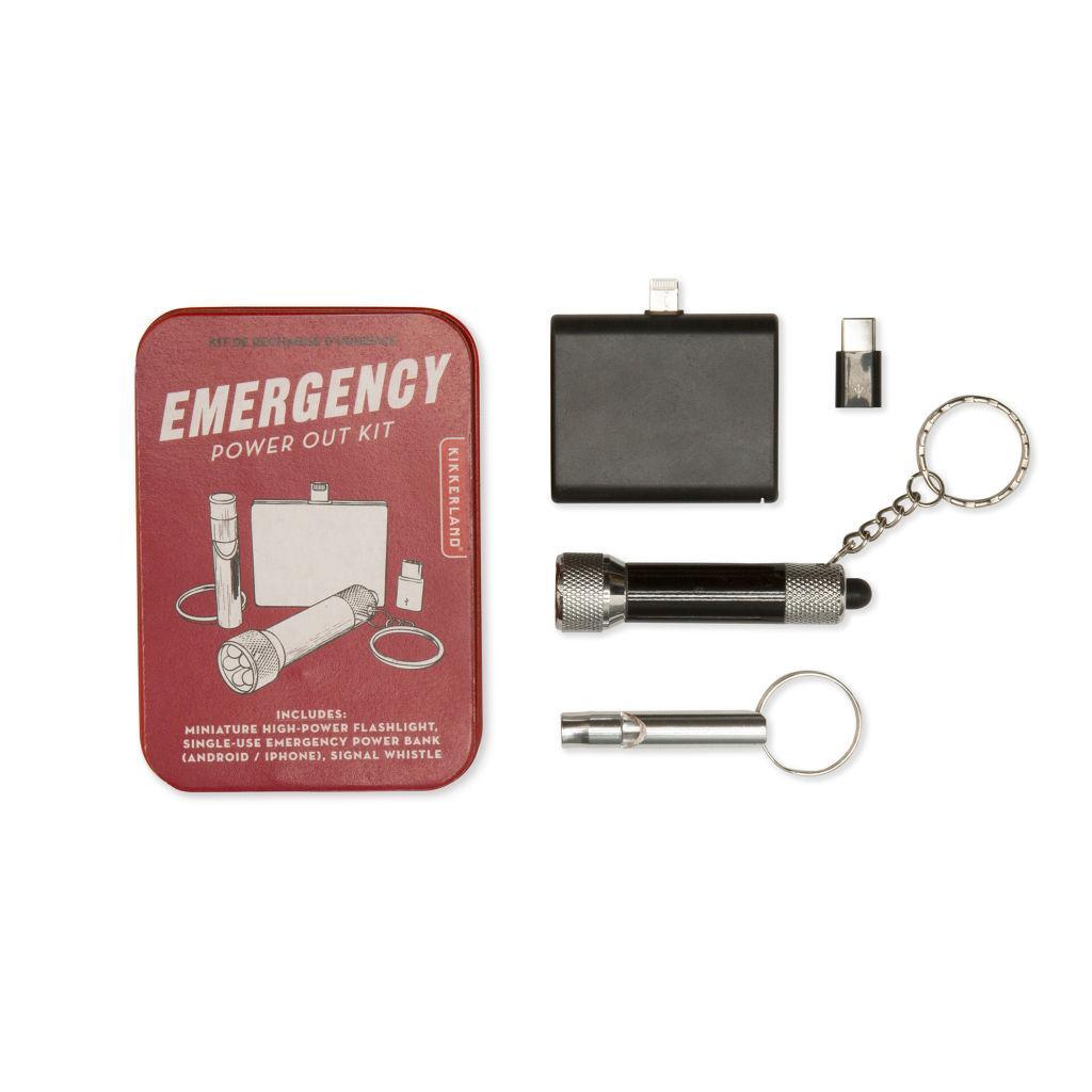 Set za pomoć EMERGENCY POWER OUT KIT