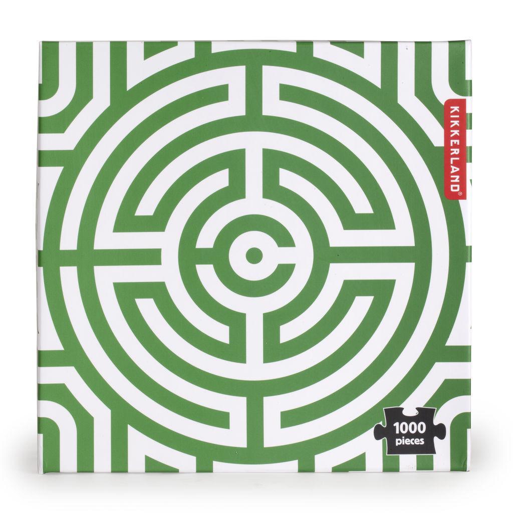 Puzzle LABYRINTH 1000
