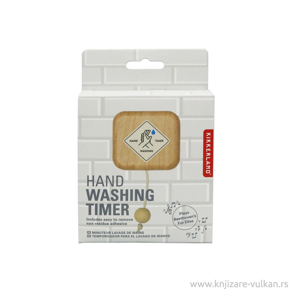 Tajmer za pranje ruku HAND WASHING TIMER