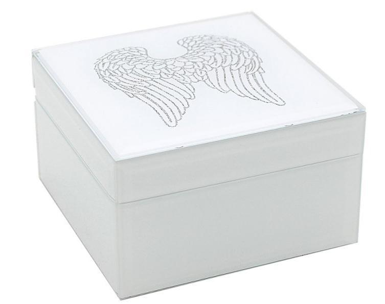 Kutija za nakit ANGEL WINGS