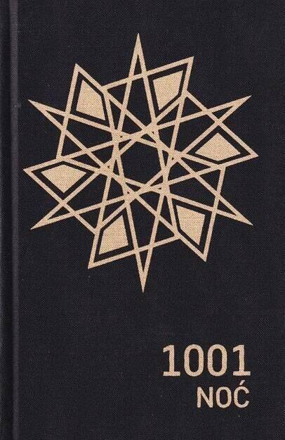 1001 NOĆ (IZBOR)