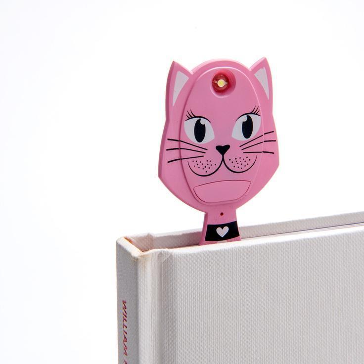 Lampica za knjige CAT