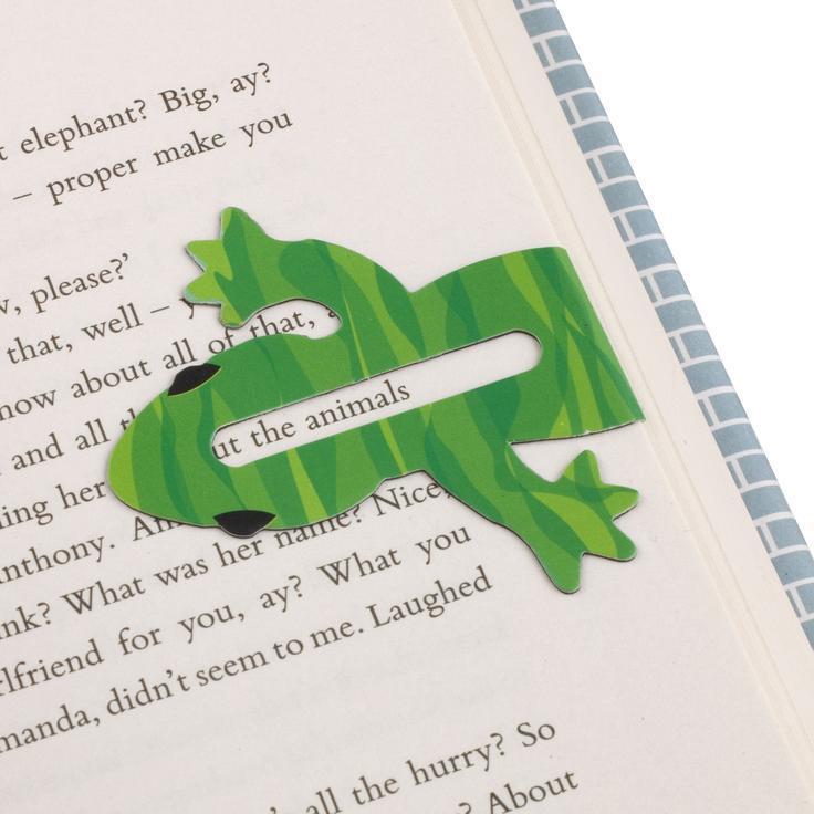 Bookmarker magnetni CRITTERS