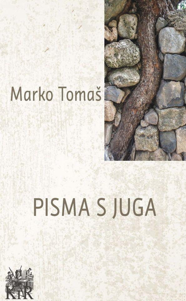 PISMA S JUGA
