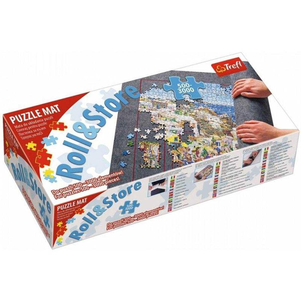 PODLOGA ZA PUZZLE 500-1500