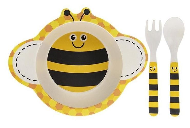 Set pribora za jelo BEE