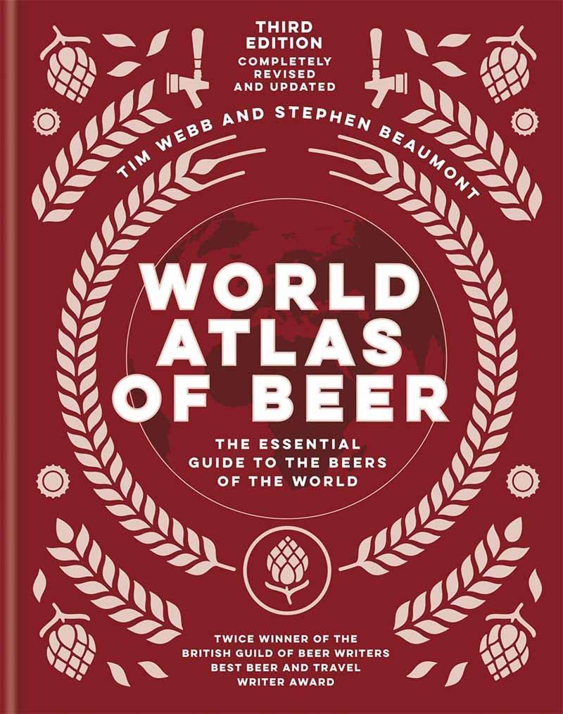 WORLD ATLAS OF BEER