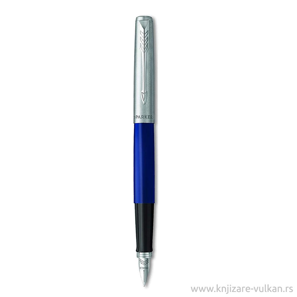 PARKER naliv pero JOTER Navy CT F