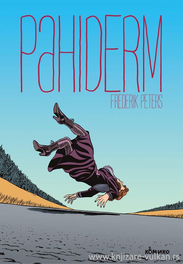 PAHIDERM
