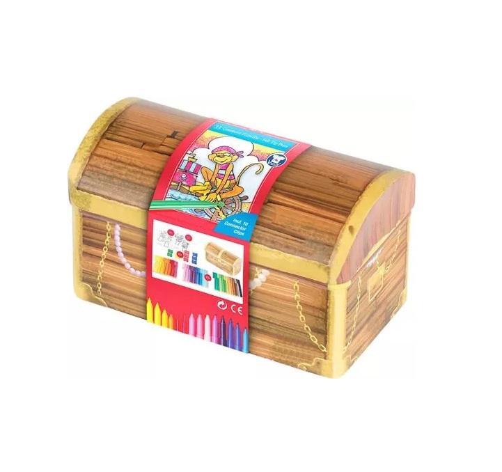 Set flomastera u kutiji KOFER SA BLAGOM 155536