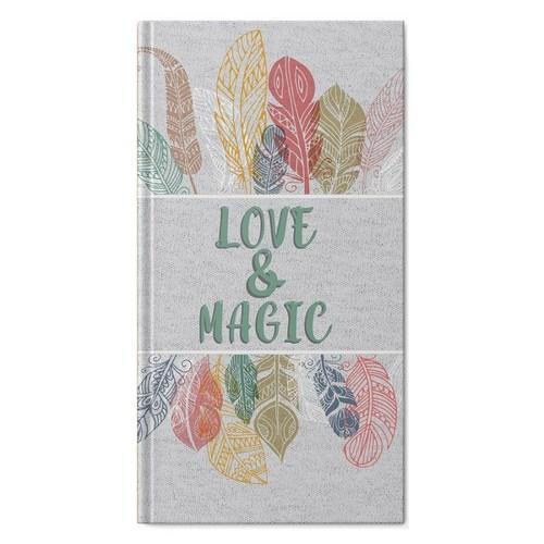 Planer BeUniq LOVE&MAGIC