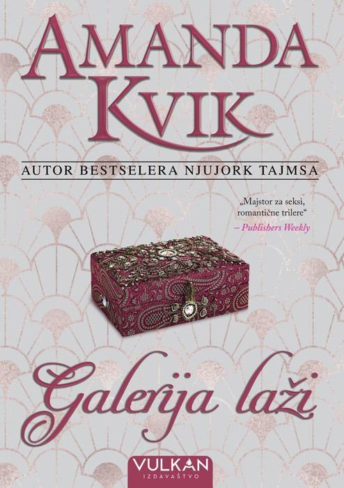 GALERIJA LAŽI