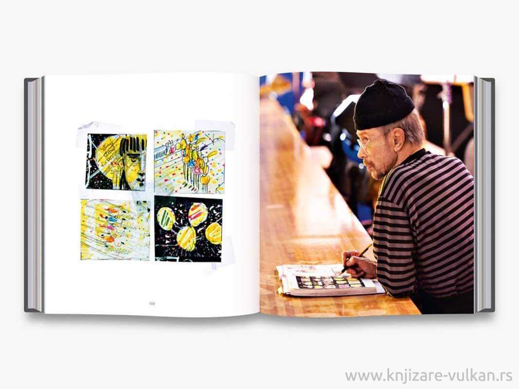 GOUDE THE CHANEL SKETCHBOOKS