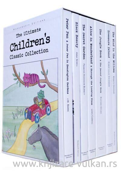 CHILDRENS CLASSIC COLLECTION