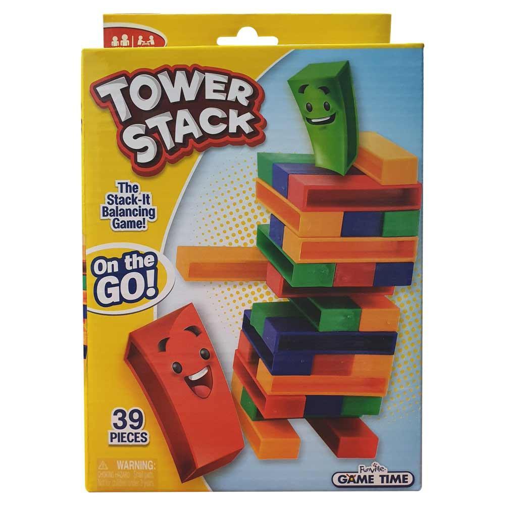 Društvena igra  TOWER STACK
