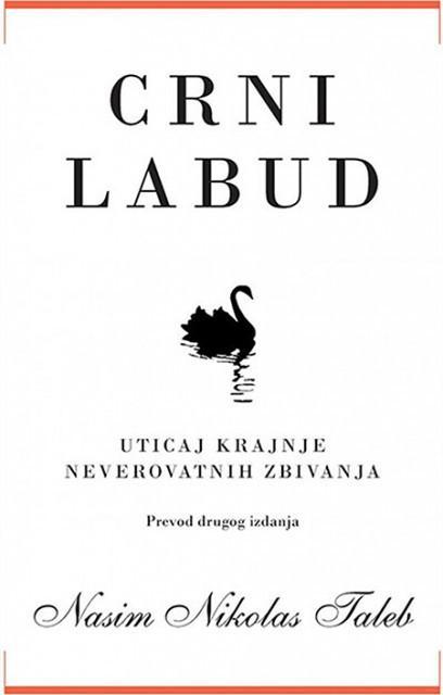 CRNI LABUD IV izdanje